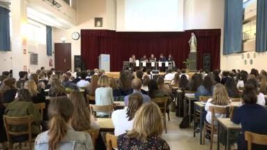 Schaerbeek : une rencontre entre politiques et jeunes pour répondre aux questions des primo-votants