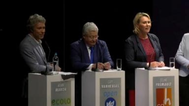 Fact checking sur les élections 2019 : la qualité de l'air s'est-elle améliorée à Bruxelles?