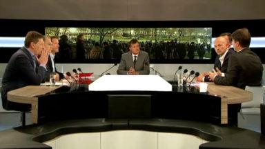 Le débat électoral 2019 : quelle politique migratoire en Europe?