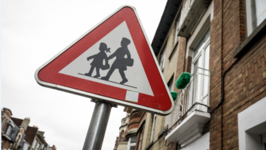 Forest : plus de 400.000 euros pour renforcer la sécurité routière aux abords des écoles