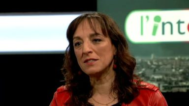 "Fadila Laanan : ""Il n'y a pas de risque de faillite de Bruxelles Propreté"""