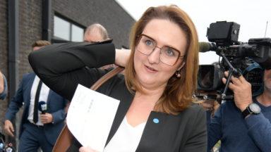 Rue de la Loi : comment l'Open VLD a bloqué les négociations pendant 5h