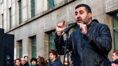 Dyab Abou Jahjah (Be.One) quitte la politique et son rôle d'activiste