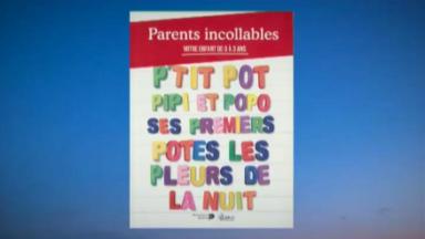 """Des livres pour rendre les """"Parents incollables"""" face aux éternelles questions, on en parle dans #M"""