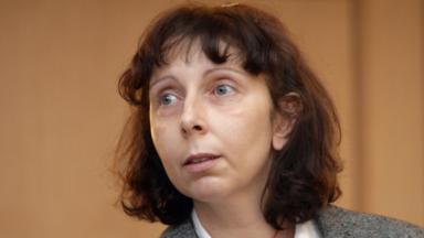 Geneviève Lhermitte a quitté la prison de Forest-Berkendael