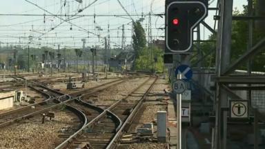 Jonction Nord-Midi : une journée noire pour le transport ferroviaire belge