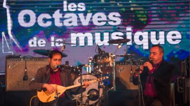Les Octaves de la musique se tiendront le 3 juin à la Madeleine pour leur 16ème édition