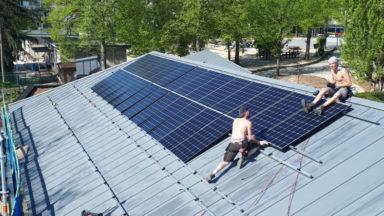 Fin des déductions automatiques pour les propriétaires de panneaux solaires qui importent de l'électricité