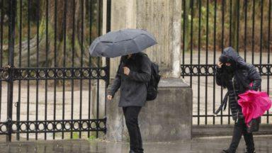 Averses orageuses, risque de tempête, inondations… : le numéro 1722 est activé