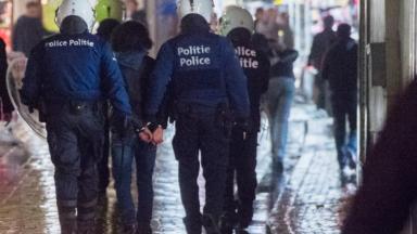 """Un émeutier de la """"Marche de Marrakech"""" finalement acquitté"""