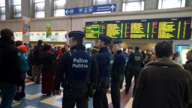 Gare du Nord : des contrôles renforcés jusqu'à ce week-end