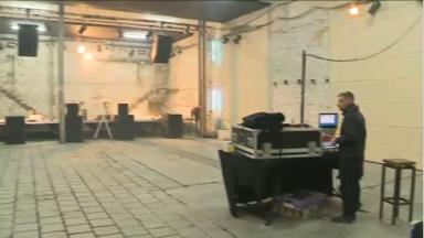 Molenbeek : Réouverture du Recyclart et début du Kunstenfestivaldesarts