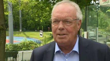 Roger Vanden Stock sort du silence un an et demi après la revente d'Anderlecht