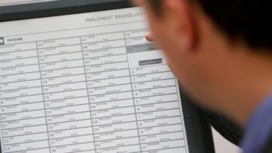 Elections 2019 : le SPF Intérieur lance une enquête sur les problèmes techniques