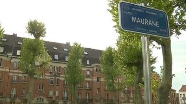 Le square Maurane à Schaerbeek bientôt rénové