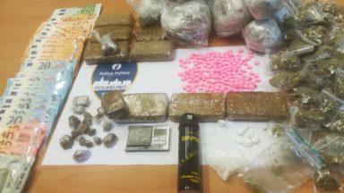 Schaerbeek : un trafic de stupéfiants démantelé, 3 hommes arrêtés