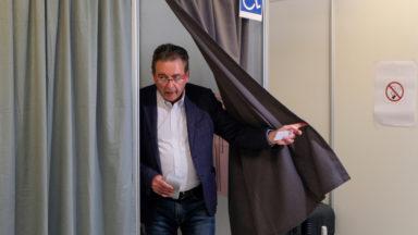 Élections 2019 : le PS en pole position, MR et Ecolo dans un mouchoir pour la seconde place (sondage)