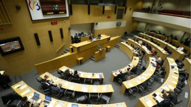 Elections 2019 : obtenir la majorité s'annonce compliqué au Parlement de la Fédération Wallonie-Bruxelles