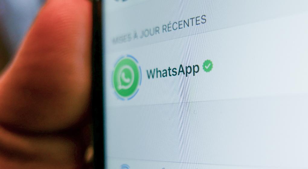 Partie 1 : Comment espionner les messages WhatsApp de quelqu'un sur iPhone sans qu'il le savoir