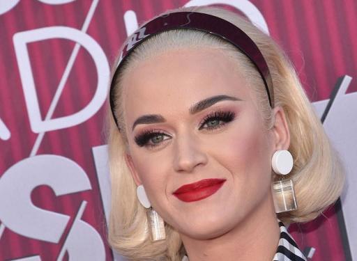 Katy Perry a du