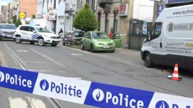 Accident à Schaerbeek : il faut saisir les voitures des chauffards, réclame un collectif