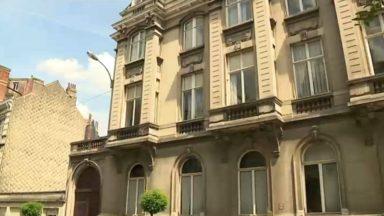 Ixelles : des riverains de la rue Washington contestent un projet immobilier