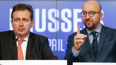 Une nouvelle année record pour les investissements étrangers en Belgique