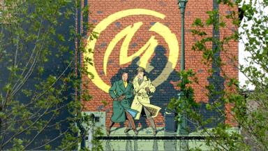 La Marque Jaune du quartier Dansaert menacée par la construction de kots étudiants