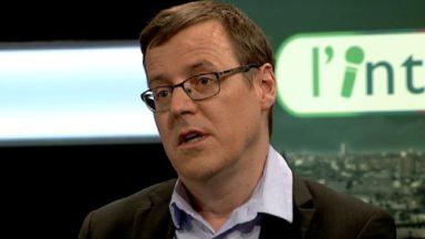 """David Pestieau (PTB) : """"LE PS a tout simplement écarté le PTB à Bruxelles"""""""
