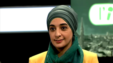 """Farida Tahar, nouvelle députée bruxelloise Ecolo : """"Sur l'isolation, le logement public doit donner l'exemple au privé"""""""