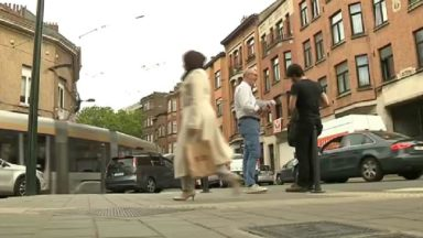 Accident avec délit de fuite : Schaerbeek va modifier le marquage au sol