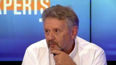 """Hervé Doyen critique la position du cdH : """"La vocation d'un parti, c'est de gouverner"""""""