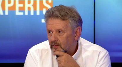 Hervé Doyen - Les Experts 28062019