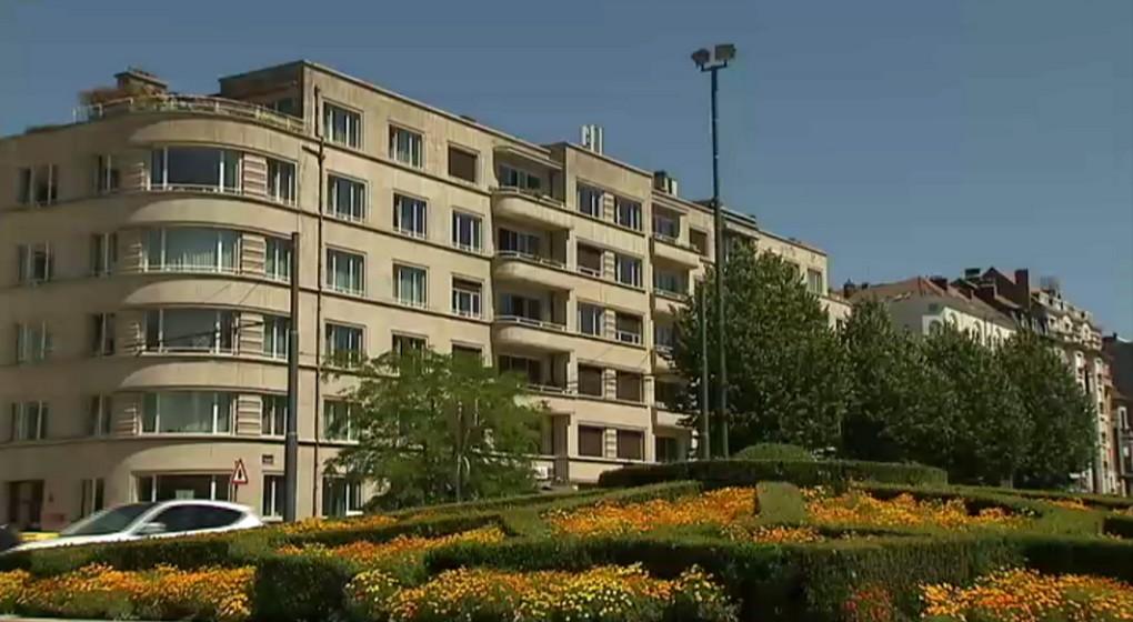 Immeuble Avenue de Tervueren - Etterbeek