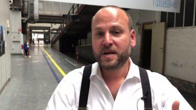 Rue de la Loi : l'accord de gouvernement bruxellois comptera sur le musée Kanal