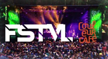 Logo - FSTVL Couleur Café 2019