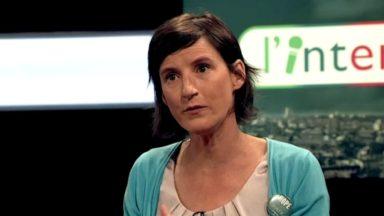 """Séverine de Laveleye: """"On doit entendre l'appel des citoyens de se faire représenter autrement"""""""