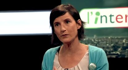 Séverine de Laveleye - Interview 24062019