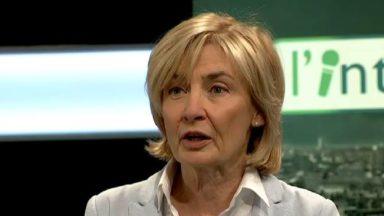 """Françoise Schepmans : """"Le PS doit entendre le signal de l'électeur en faveur du MR"""""""
