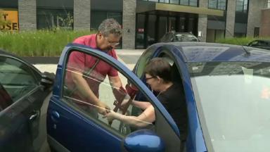 Taxistop lance son programme pour venir en aide aux personnes à mobilité réduite