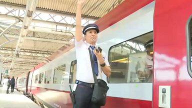 Cet été, les vacanciers préconisent de plus en plus le train
