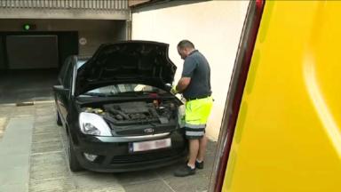 Les fortes chaleurs augmentent le risque de panne de votre voiture