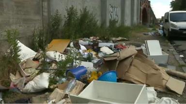 La commune d'Anderlecht lance une grande campagne de propreté