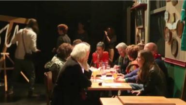 """""""Aux Trois Rois"""", le plus vieux bar de Schaerbeek, survit grâce à des passionnés"""
