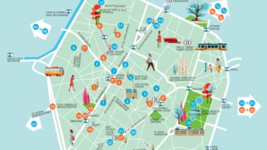 Vague de chaleur : où trouver les fontaines à eau potable à Bruxelles ?