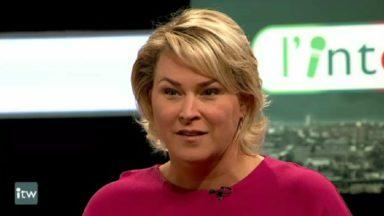 """Céline Fremault (CDH): """"En politique, il est sain de pouvoir reconnaitre une défaite"""""""