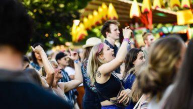 Des festivals sans harcèlement au coeur des projets soutenus par la Fédération Wallonie-Bruxelles