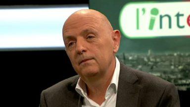 """Georges Dallemagne : """"l'offre du cdH reste fondamentale"""""""