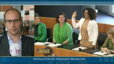 Profondément remanié, le Parlement bruxellois fait sa rentrée