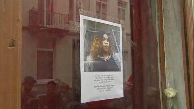 Schaerbeek: rassemblement de prostituées en souvenir d'Eunice, tuée de plusieurs coups de couteau